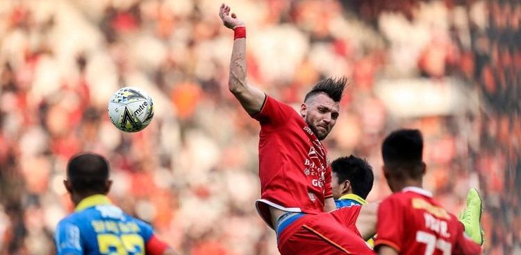 Madura United Vs Persija Jakarta Jadi Ajang Reuni bagi Simic