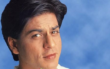 Shah Rukh Khan Ditahan