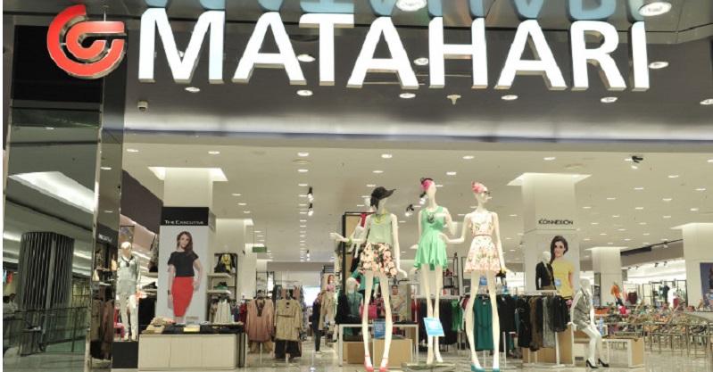 Matahari Dept Store Digugat Pasaraya