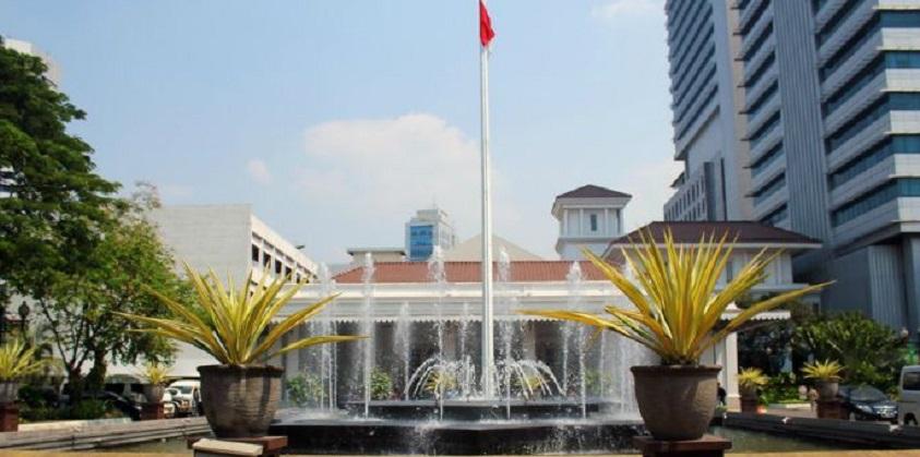 DPRD DKI Desak Pemilihan Cawagub Jakarta Dipercepat