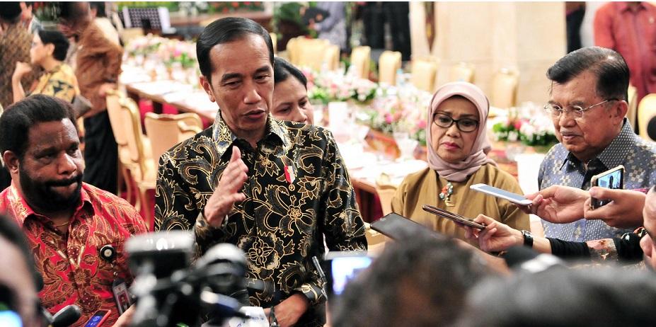 Jokowi: Pengumuman Kabinet Paling Lama 3 Hari