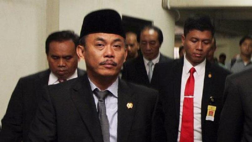 Anggaran Aneh, Ketua DPRD DKI Desak Anies Copot Anak Buah