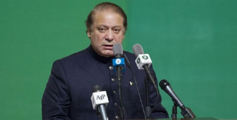 Korupsi, Eks PM Pakistan Sharif Divonis 7 Tahun Penjara