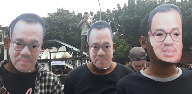 F-PKS Desak KPK Bongkar Kasus Sudirman Said