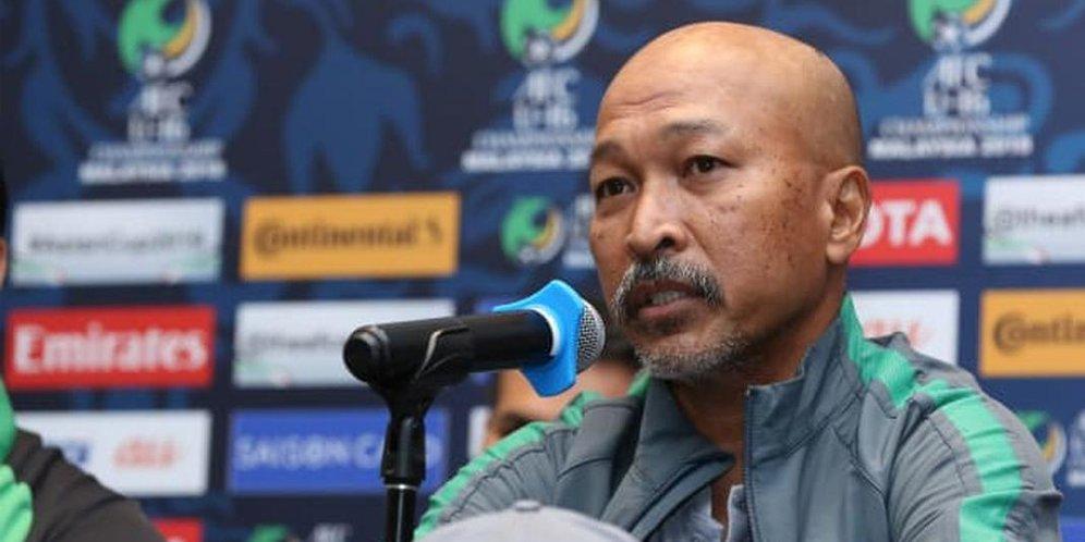 Laga Pamungkas, Timnas U-19 Indonesia Fokus Hadapi Korut