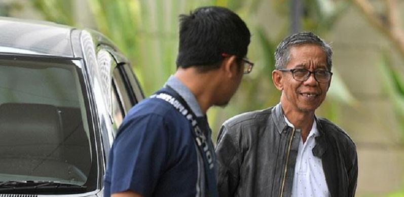 KPK Tetapkan 3 Tersangka Suap Pajak di Ambon