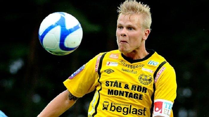 Mantan Pemain Parma Gabung Persib Bandung