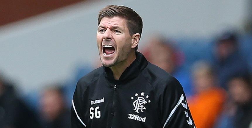 Gerrard Dihantui Momen Memalukan