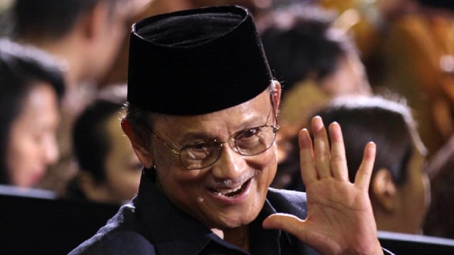 Habibie Wafat, Belasungkawa dari Pemimpin Dunia Mengalir