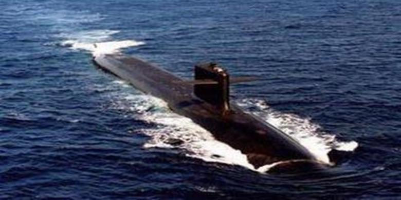 Bawa Zat Beracun, Norwegia Tenggelamkan Kapal Selam Jerman