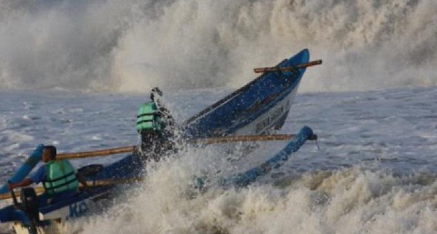 BMKG: Angin dan Ombak di Perairan Jakarta Kondisi Aman