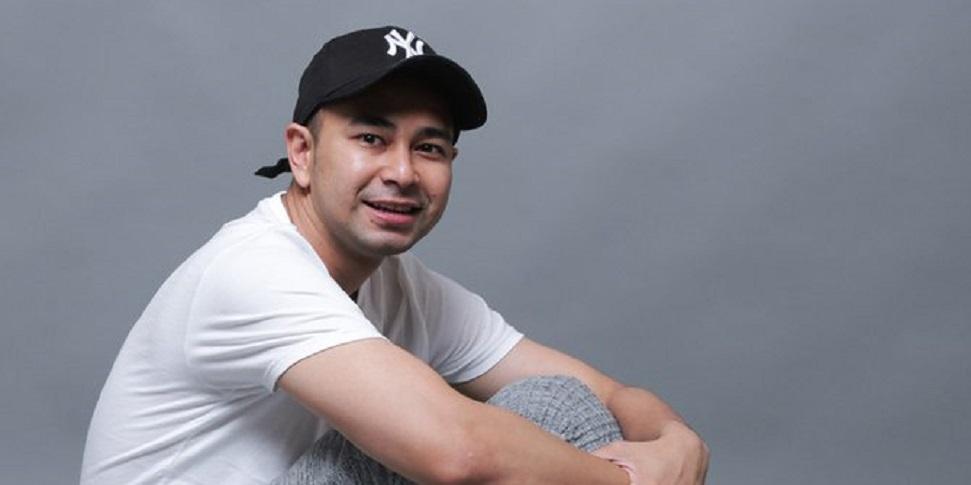 Raffi Ahmad Tinggalkan Dunia Hiburan Sementara