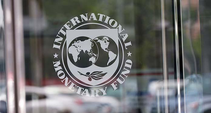IMF: Ekonomi Indonesia Meningkat
