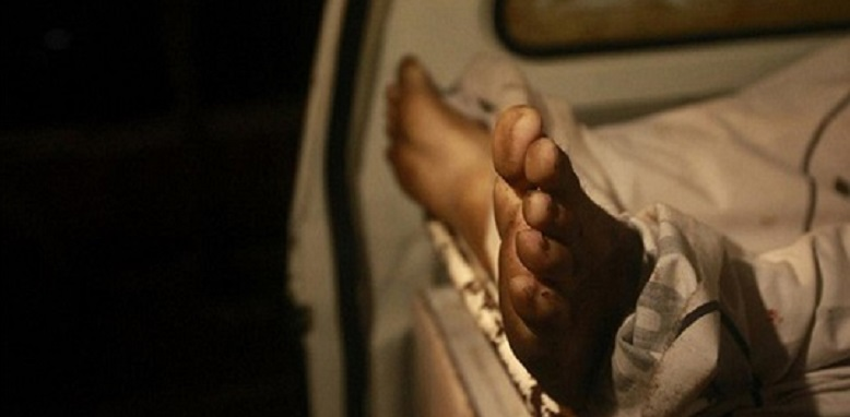 Dua Nenek Pejalan Kaki Tewas Disambar KRL di Bintaro
