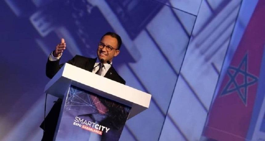 Hebat, Gubernur DKI Sering  ke Luar Negeri