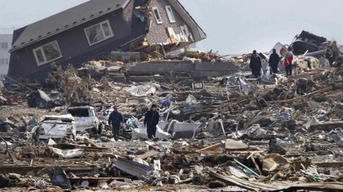 Januari-September 2019, 2.829 Bencana Guncang Indonesia