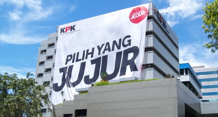 Korupsi, Cagub Maluku Utara Jadi Tersangka