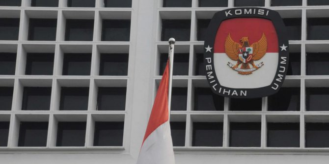 Di Media Center KPU, Wartawan Tempo Diintimidasi Brimob