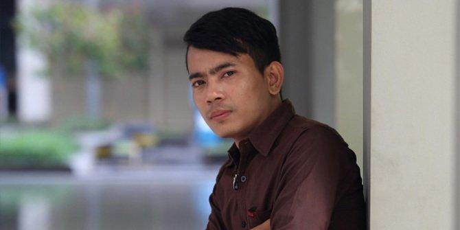 Aris Eks Idol Ditangkap Saat Pesta Narkoba di Apartemen