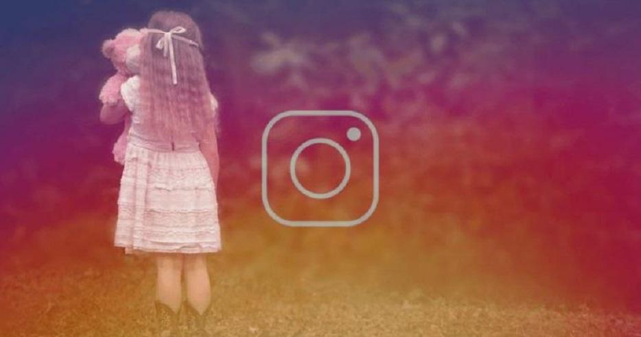 Ngeri, Instagram Paling Banyak Dipakai Penjahat Kelamin