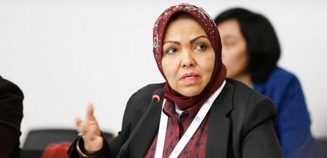 Politisi Demokrat Nurhayati Assegaf Mangkir Panggilan KPK