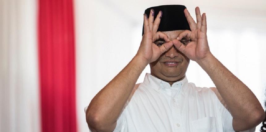 FITRA Kritik Pengeloaan APBD DKI Era Anies Baswedan