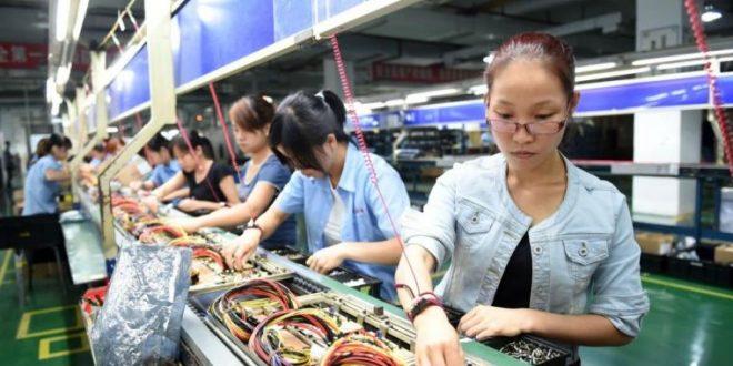 Ekonomi Cina Melambat, Bank Dunia Beraksi