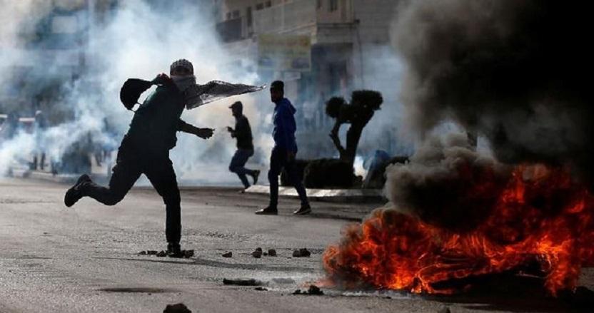 Tentara Israel Klaim Tembak Mati 4 Warga Palestina