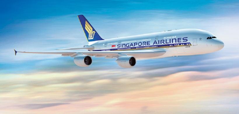 Tragis, Koper Penumpang Singapore Airlines Hilang