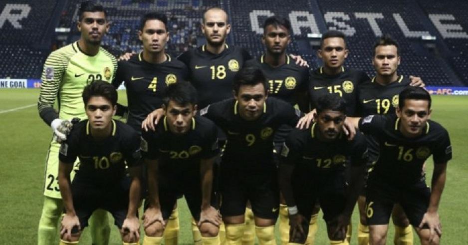 Jersey Timnas Malaysia Dibikin di Indonesia, Suporternya Boikot