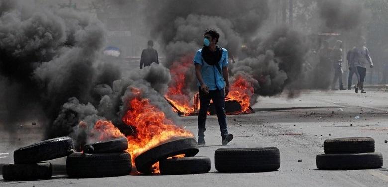 317 Orang Tewas dalam Aksi Protes di Nikaragua