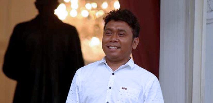 Fadli Zon Tuding Stafsus Milenial Cuma Pajangan, Billy Protes