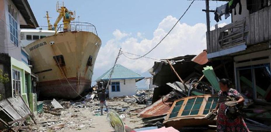 PBB: Indonesia Butuh Bantuan Darurat