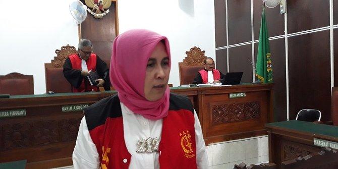 Jaksa Agung: Vonis 5 Bulan Asma Dewi Terlalu Ringan
