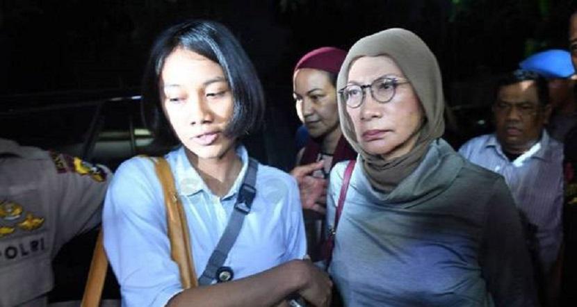 Kasus Hoaks Ratna Sarumpaet Dilimpahkan ke Kejari Jaksel