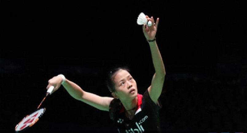 Hebat, Fitriani Juara Thailand Masters 2019