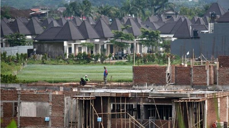 Minat Beli Rumah di Jakarta Merosot