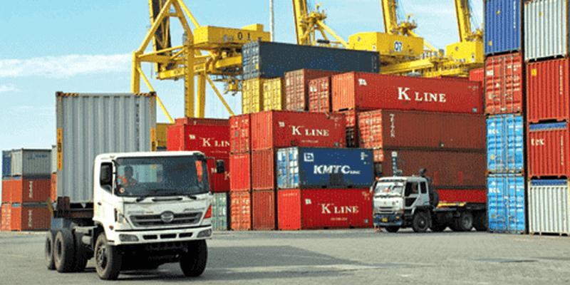 Industri Manufaktur Dongkrak Nilai Ekspor