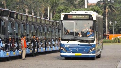 Menyedihkan, 57 Sopir PPD Transjakarta Dirumahkan