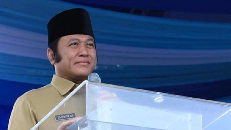 Suap Adik Ketua MPR, KPK Sita Dokumen Keuangan