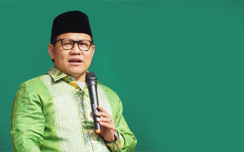 Wakil Ketua DPR Cak Imin Dipanggil KPK, Kasus Apa?
