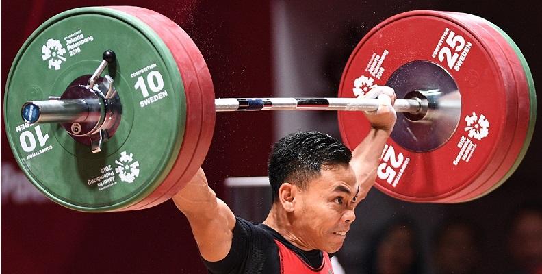 Asian Games, Raihan Sementara Medali Emas Sesuai Target