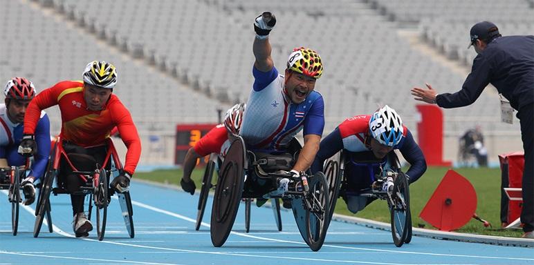 Asian Para Games 2018, Kemenpora Targetkan Peringkat ke-7