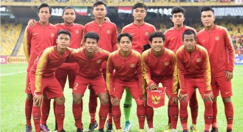Piala Asia, Australia Waspadai Permainan Struktur Indonesia