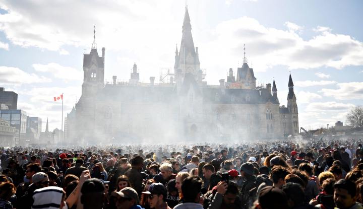 Kanada Dilanda Gelombang Panas, 33 Orang Tewas