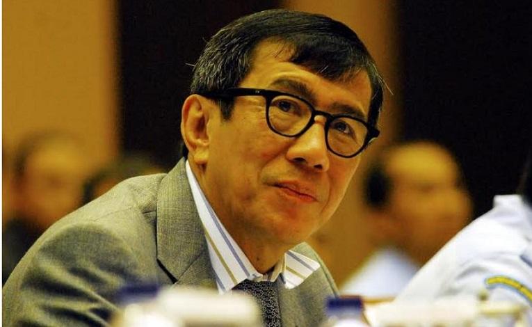 Korupsi e-KTP, KPK Agendakan Periksa Menkumham