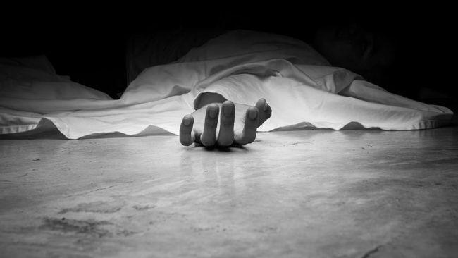 Posting Aksi Pencurian, Purnawirawan TNI-AL Dibunuh