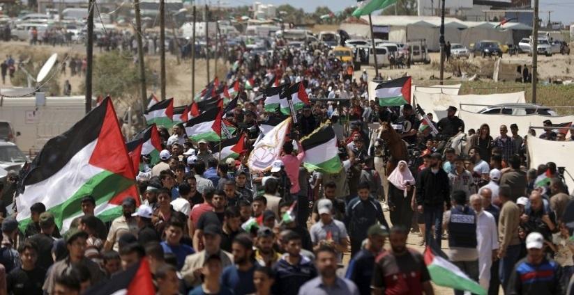 Tentara Israel Kembali Tembak Mati 2 Remaja Palestina