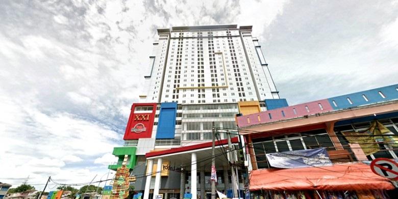 Wanita Jatuh dari Lantai 32 Apartemen Bassura City