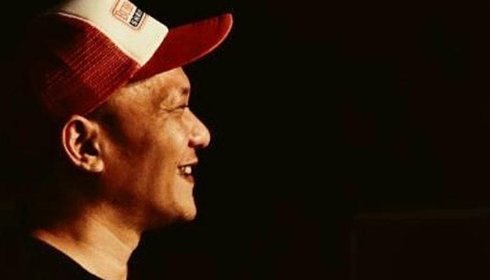 Rapper Iwa K Pulang dari Rehabilitasi